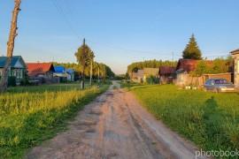 Деревня Просеницы, Меленковский район