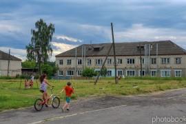 Деревня Папулино, Меленковский район