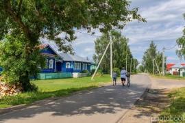 Урваново, Меленковский район