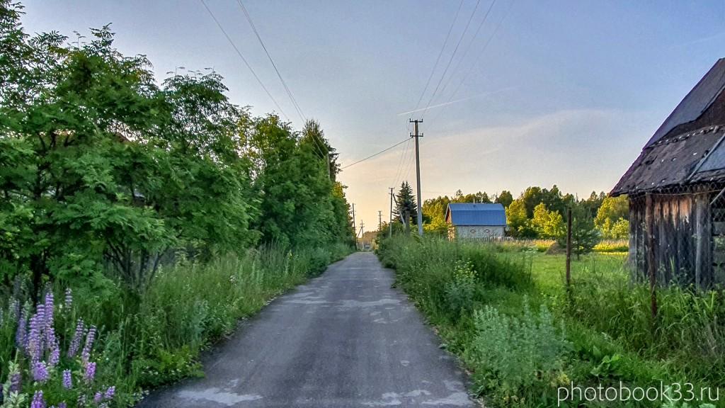 37 Городищи Меленковский район
