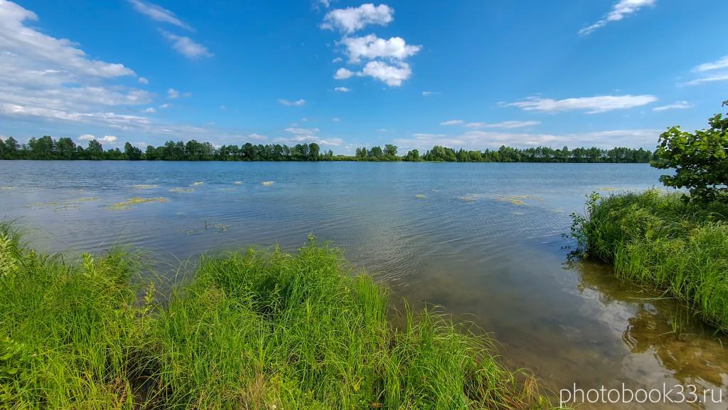 66 Урвановское озеро в с. Урваново