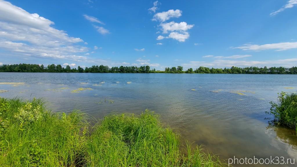 67 Урвановское озеро в с. Урваново
