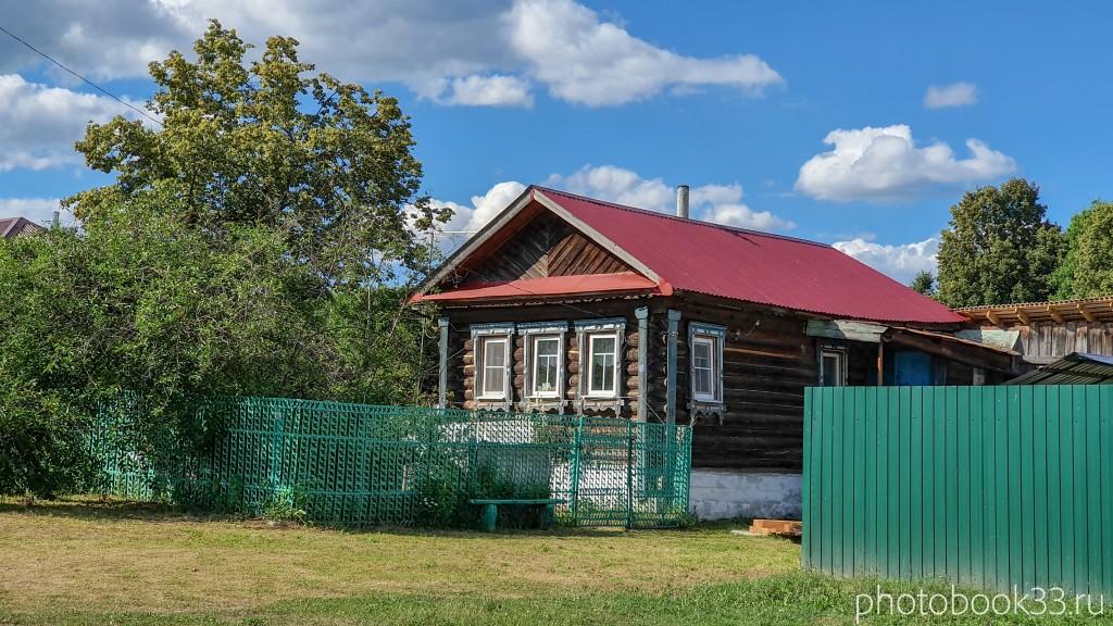 93 Дачные дома в деревне Верхозерье
