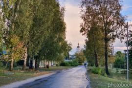 Лазарево, Муромский район