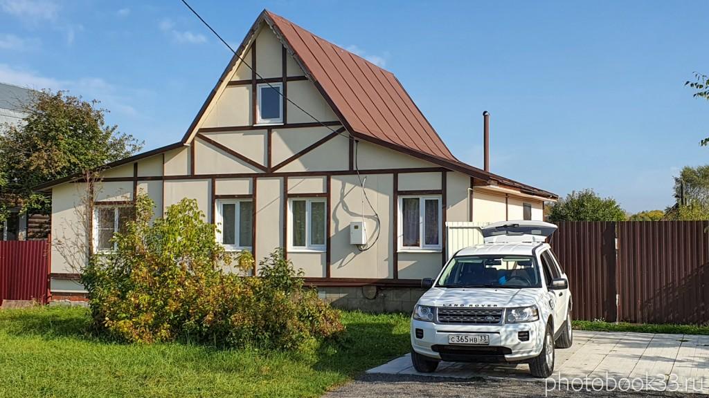 05 Реновированный дом в деревне Кольдино