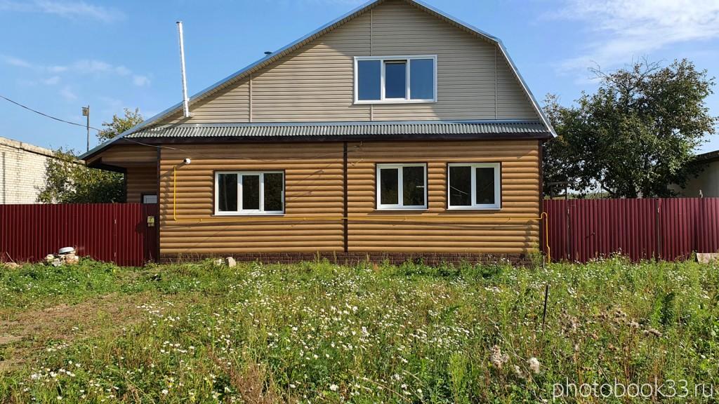 06 Реновированный дом в деревне Кольдино