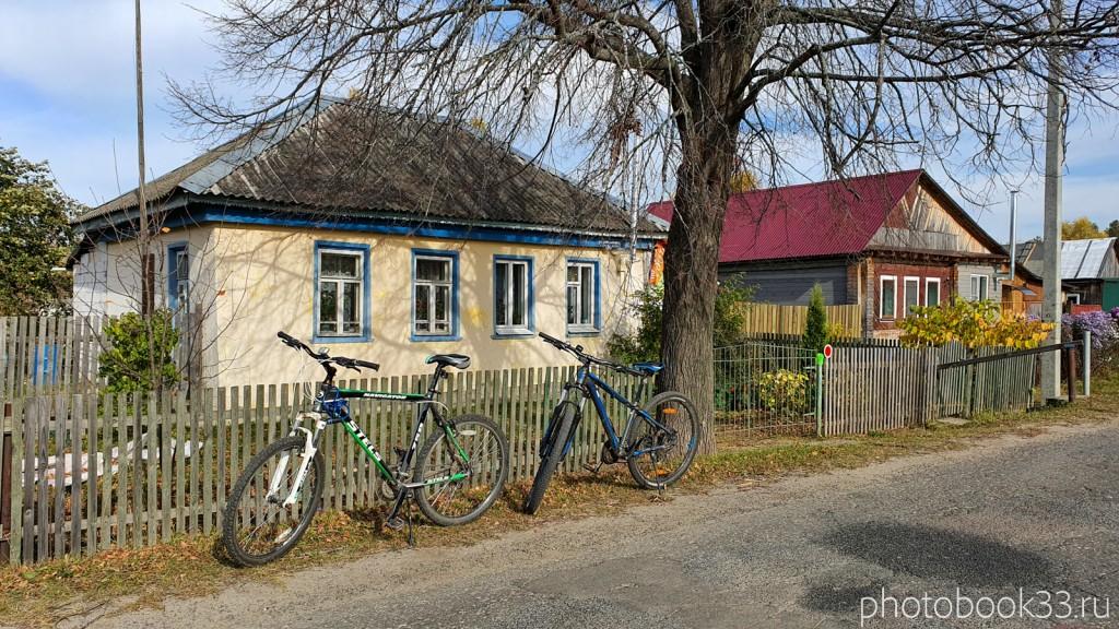 23 Улица в д. Кондаково Меленковский район