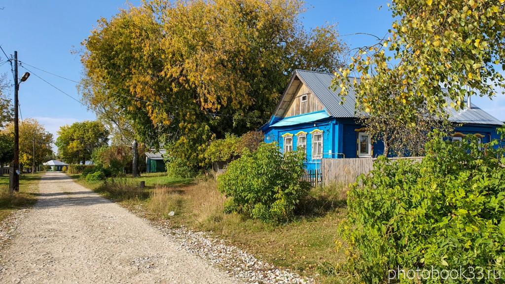 64 Улица в д. Кольдино, Муромский район