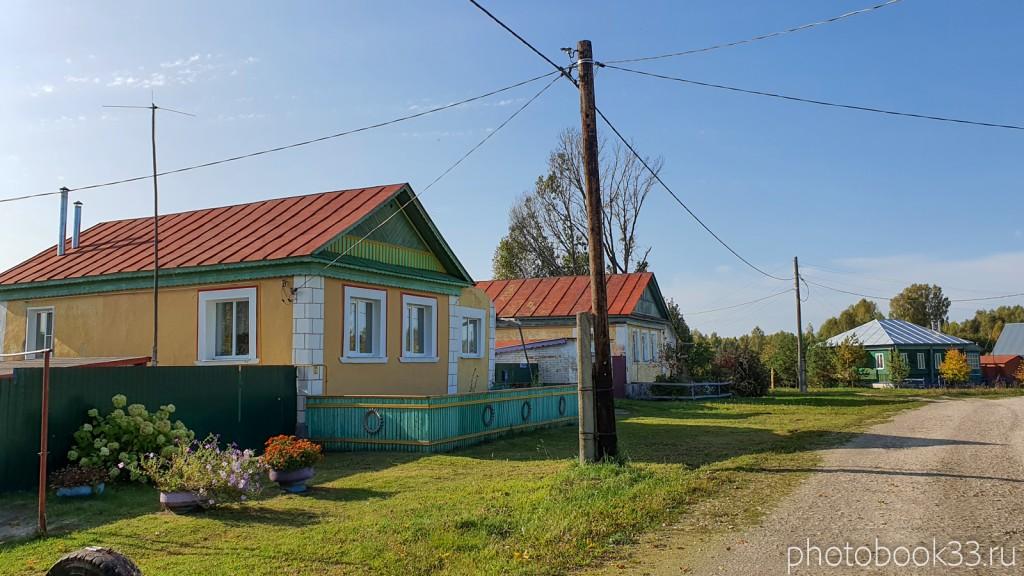 74 Улица в д. Кольдино