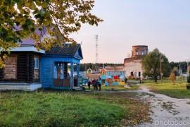 Денятино, Меленковский район