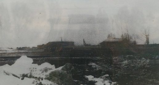 Железнодорожная ветка Бутылицы
