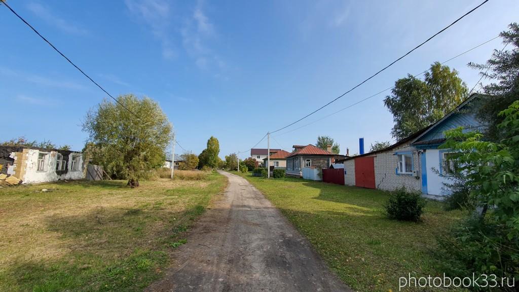 02 Орлово, городской округ Муром