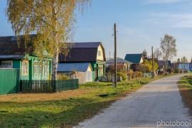 Левино, Меленковский район