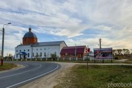 Бутылицы – село в Меленковском районе Владимирской области